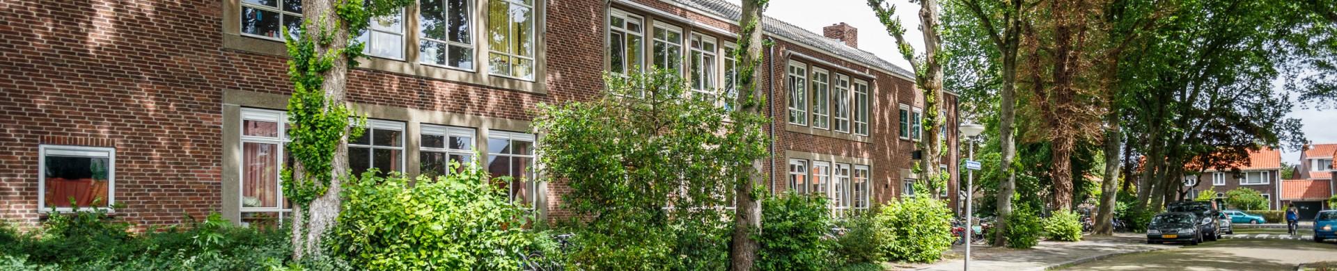 Vrijeschool Widar Delft